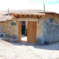 Hotel Casa do Polo A Vilerma en sober