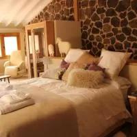 Hotel Ca la abuela María en solana-de-avila