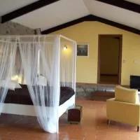 Hotel Posada Palacio Manjabalago en solana-de-rioalmar
