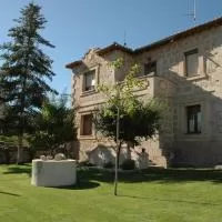 Hotel Casa Rural Reposo de Afanes en solana-de-rioalmar