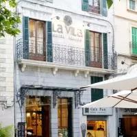 Hotel Hotel la Vila en soller