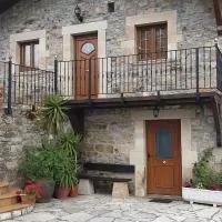 Hotel La Casa del Acebal en solorzano