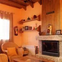 Hotel Casa Rural Fuente Tía Canora en solosancho