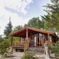 Hotel Apartamentos Turisticos Matagacha en solosancho