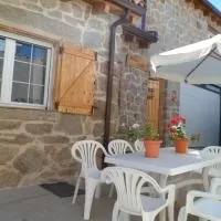 Hotel Casa Rural Abuelo Adón en solosancho