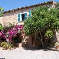 Hotel Finca Can Duvai Mallorca en son-servera