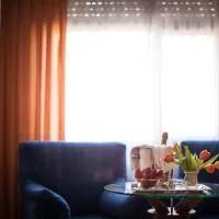 Hotel Hotel Unzaga Plaza en soraluze-placencia-de-las-armas