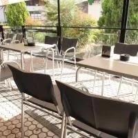Hotel Pension Txarriduna en soraluze-placencia-de-las-armas
