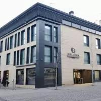 Hotel Leonor Centro en soria