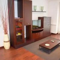 Hotel Apartamentos de Turismo Rural Vinacua en sos-del-rey-catolico
