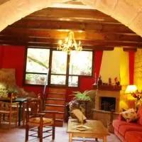 Hotel Casa del Infanzón en sos-del-rey-catolico