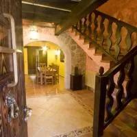 Hotel Casas Herrenales de Ulaca en sotalbo