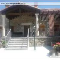 Hotel Casa Rural La Fortaleza en sotalbo