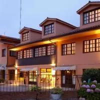 Hotel Hotel Marqués de la Moral en soto-del-barco