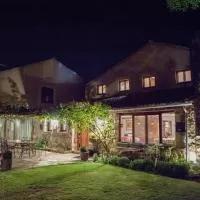 Hotel Charming Boutique Country House: La Casa Vieja (Sotosalbos) en sotosalbos