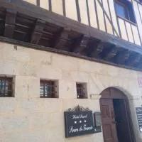 Hotel HOTEL RURAL SIERRA DE FRANCIA en sotoserrano