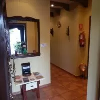 Hotel Casa Rural Los Olivos en sotoserrano
