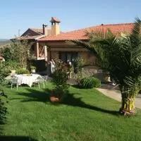 Hotel Holiday home Calle del Pino en sotoserrano