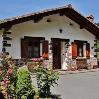 Hotel Casa Rural Aroxtegi en sunbilla