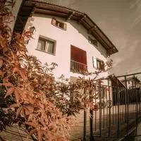Hotel GURE-LUR en sunbilla
