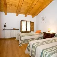 Hotel El Molino de la Hiedra en tabuenca