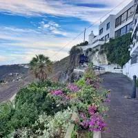 Hotel Mesa del Mar apartament en tacoronte