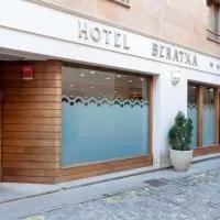 Hotel Hotel Beratxa en tafalla
