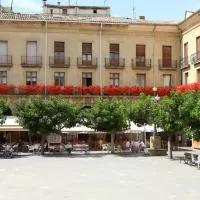 Hotel Hostal Arotza en tafalla