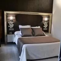 Hotel Hotel Rural Villa de Berlanga en tajueco