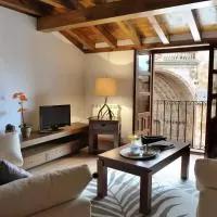 Hotel El Balcon De La Catedral en tajueco