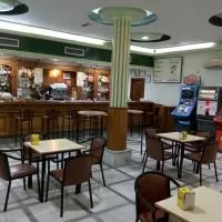Hotel Hostal Don Pepe en talavera-la-real