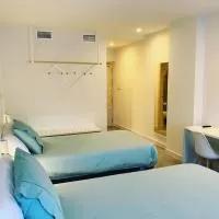 Hotel Hotel Gran Sol De Extremadura en talavera-la-real