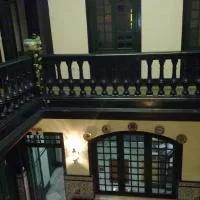 Hotel Hotel Cervantes en talavera-la-real