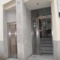 Hotel Hostal Niza I II en talavera-la-real