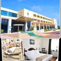 Hotel Hotel Heredero en taliga