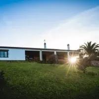 Hotel Villa Poligono en taliga