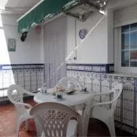 Hotel Casa Bari en taliga