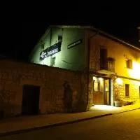 Hotel La Casona del Herrero en talveila