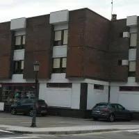 Hotel Hotel Puente de los Santos en tapia-de-casariego