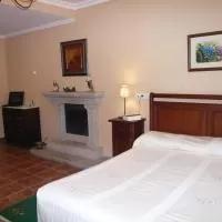 Hotel Apartamentos Casa Germana en tapia-de-casariego