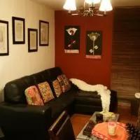 Hotel Casa Tita en tapia-de-casariego