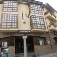 Hotel Hotel Taramundi en taramundi