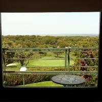 Hotel Estudio con Wifi y vistas al Campo de Golf de Salamanca en tarazona-de-guarena