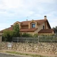 Hotel Villa Miranda en tarazona-de-guarena