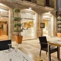 Hotel Plaça De La Font en tarragona