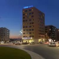 Hotel Hotel SB Express Tarragona en tarragona