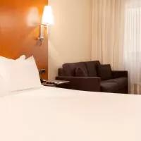 Hotel AC Hotel Tarragona en tarragona