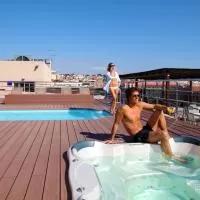 Hotel Hotel SB Ciutat de Tarragona en tarragona