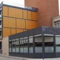 Hotel Hotel Ciudad De Ejea en tauste
