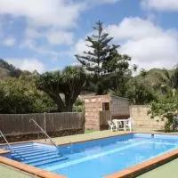 Hotel Finca El Vergel Rural en tegueste